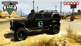 getlinkyoutube.com-GTA 5 CUSTOMIZING TRUCKs!!! - GTA Climbing Mount Chiliad!! - Grand Theft Auto 5