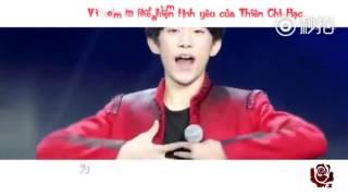 getlinkyoutube.com-[Vietsub] [Song for Jackson FMV] Yêu Em Có Gì Là Không Thể