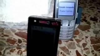 getlinkyoutube.com-alarma gsm casera,facil y barata, te llama al movil cuando se abre la puerta