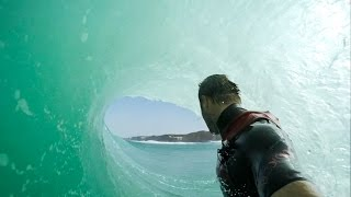 getlinkyoutube.com-GoPro Hero4 one surf session.