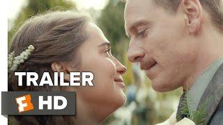 getlinkyoutube.com-The Light Between Oceans Official Trailer #1 (2016) - Alicia Vikander, Michael Fassbender Movie HD