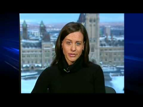 Andrea Mrozek appears on Canada AM to discuss spanking