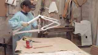 getlinkyoutube.com-Pintura Bike com técnica automotiva   Parte 1