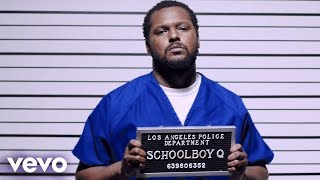 ScHoolboy Q - Tookie Knows II: (Part 2) [Court métrage]