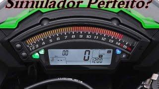 getlinkyoutube.com-O melhor simulador de motos e carros? #1 Simuladores 2015