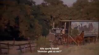 smokey and the bandit intro movie