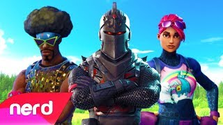 Fortnite Song | Dancing On Your Body | (Battle Royale) #NerdOut! [Prod by Boston] width=