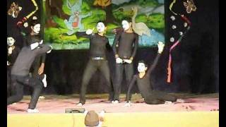 getlinkyoutube.com-Mime Show on Effects of Mobile Phone