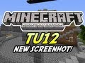 Minecraft (Xbox 360) - TU12 Tutorial World SCREENSHOT! (Title Update 12)