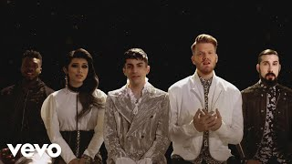 [OFFICIAL VIDEO] Can't Help Falling in Love – Pentatonix