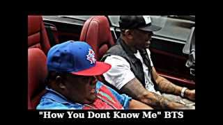 Fred The Godson - How You Dont Know Me (Making Of) (ft. Maino)