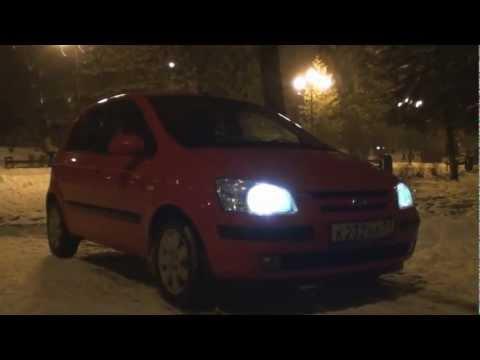 Hyundai Getz.wmv