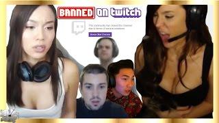 getlinkyoutube.com-5 Twitch Streamers Who Got Banned