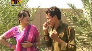 getlinkyoutube.com-Munshi No 1, Saraiki Teli Film