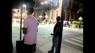 getlinkyoutube.com-TAMPA FLORIDA 813 YBOR CITY FIGHT