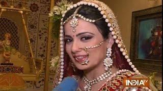 getlinkyoutube.com-Meri Aashiqui Tum Se Hi: Ishaani doing Dandiya Raas, the Traditional Folk - India TV