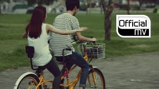 getlinkyoutube.com-[MV] Jung In&Gary(정인&개리) _ Bicycle(자전거)