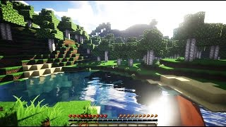 getlinkyoutube.com-Minecraft《我的世界》老吳搞笑試玩 - 遲來的初體驗