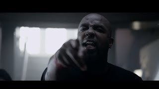 Tech N9ne - Over It (ft. Ryan Bradley)