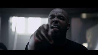 Tech N9ne - Over It (ft. Ryan Bradley)