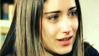 getlinkyoutube.com-Hazal Kaya & Cagatay Ulusoy * Just Walk Away *
