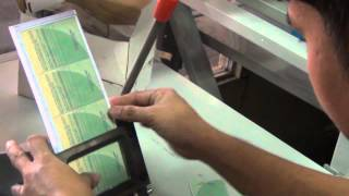 getlinkyoutube.com-PVC ID printing