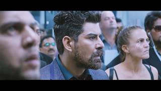 Vedalam Tamil Movie | Scenes | Ajith executes Kabir | Shruti witnesses the assassination width=