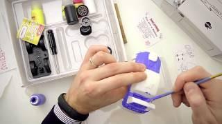 getlinkyoutube.com-Giocattoli con stampante 3D: sei maker con Imaginieer