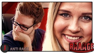 getlinkyoutube.com-AUFGEWACHT ALS DAGI BEE! Lochis und Liont Fanfiction | Anti Rage #08