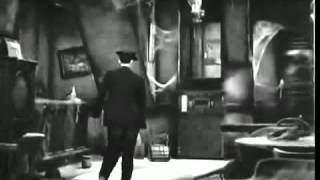 getlinkyoutube.com-Buster Keaton - The Gold Ghost (1934) (Laurel & Hardy)