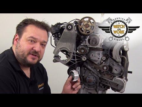(RU) Watch and Work - Alfa Romeo 156 2.0 L 16V