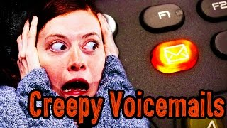 getlinkyoutube.com-5 CREEPY Voicemails You'll Never Forget