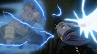 getlinkyoutube.com-Sasuke vs Raikage AMV