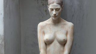 getlinkyoutube.com-Оригинальные и очень реалистичные скульптуры из дерева