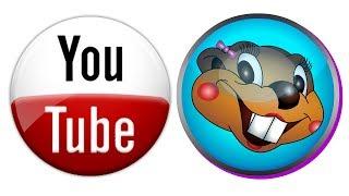 """getlinkyoutube.com-""""Busy Beavers DVD Party!"""" - YouTube Sampler, Kids Toddler English ESL Learning Songs"""