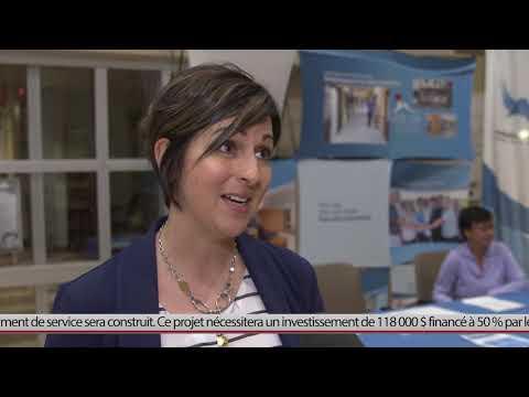 Formation médicale continue à l'Hôpital Sainte-Anne-de-Beaupré