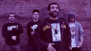 J57 - Days Still Turn to Night (Official Video) (ft. Brown Bag AllStars & Andrew Thomas)