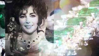 getlinkyoutube.com-Elizabeth Taylor Jewelry Collection - From Christies.com