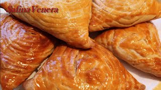 getlinkyoutube.com-Домашняя самса  с курицей. Узбекская кухня.