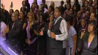 getlinkyoutube.com-Bishop Paul S. Morton - Don't Do It Without Me