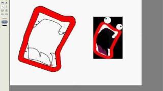 getlinkyoutube.com-Me drawing shoop da whoop in MS paint :3