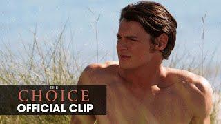 "getlinkyoutube.com-The Choice (2016 Movie - Nicholas Sparks) Official Clip – ""About Travis"""