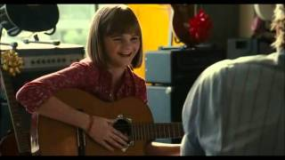 Moneyball song The show (scene from the movie)
