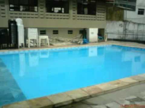 tratamento e manutencao de piscinas