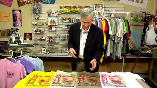 getlinkyoutube.com-Considering Sublimation With Color Shirts -