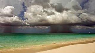 getlinkyoutube.com-Моя Дочь - короткий рассказ - Tropical storm Ernesto 05.08.2012 FloridaYalta
