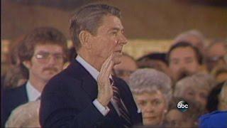 The Inauguration: Fun Facts   ABC News