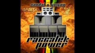 getlinkyoutube.com-Raggatek Power CD - Guigoo Narkotek VS Vandal Kaotik -