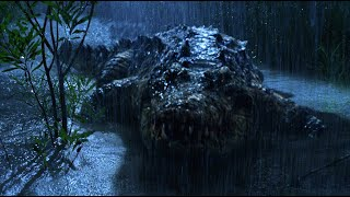 getlinkyoutube.com-Legends of Nature: Gustave the Giant Crocodile