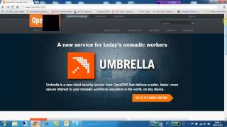 getlinkyoutube.com-شرح استخدام خدمة OpenDNS الجزء 1